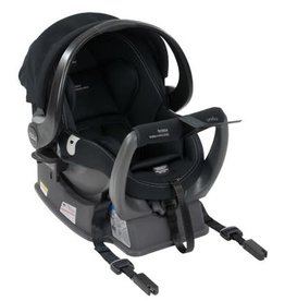 SafeNSound Britax Safe N Sound Unity Isofix Black Bamboo