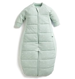 ErgoPouch ErgoPouch 2.5 TOG Jersey Sleep Suit Bag Sage