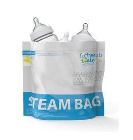 Cherub Baby Cherub Baby Travel Steam Steriliser Bags