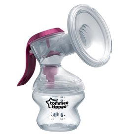 Tommee Tippee Tommee Tippee Made for Me Manual Breast Pump