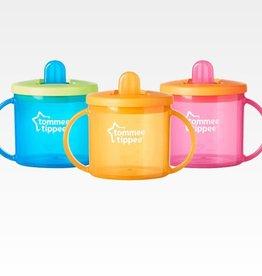 Tommee Tippee Tommee Tippee Sip'N'Seal Cup Hang-Pack