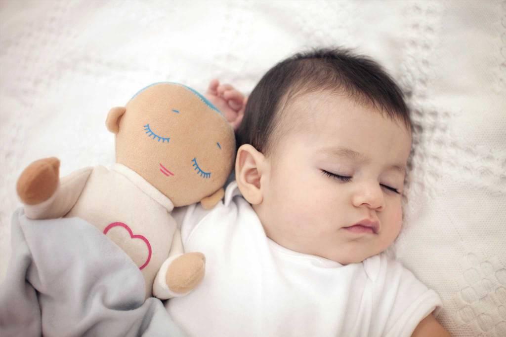Fly Charlie Lulla Doll