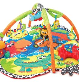 Playgro Playgro Jingle Jungle Music & Lights Gym