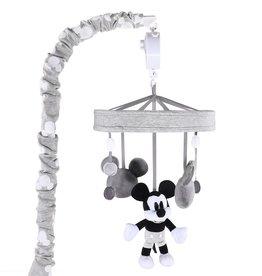 The Peanut Shell Disney Mod Mickey Musical Mobile