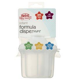 Heinz Baby Basics Heinz Infant formular dispenser