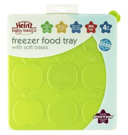 Heinz Baby Basics Heinz Freezer Pot Tray