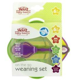 Heinz Baby Basics Heinz Weaning Set