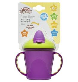 Heinz Baby Basics Heinz Free Flow Cup 6m