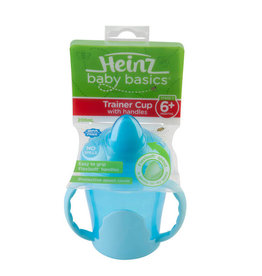 Heinz Baby Basics Heinz BB Trainer Cup with Handles