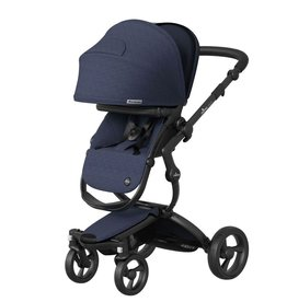 Mima Mima Xari Sport - with Infant Snug Seat (for newborn)