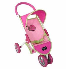 Valco Valco Mini Lady Bug Stroller Pink