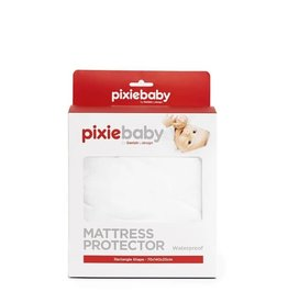 Troll Troll Sun Pixie Baby Cot Mattress Protector 140x70