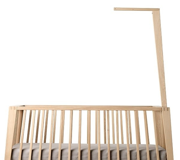 Linea by Leander Linea by Leander Cot Canopy Rod