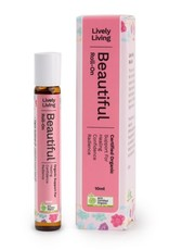 Lively Living Living Lively Beautiful - Roll-On Blend 10ml