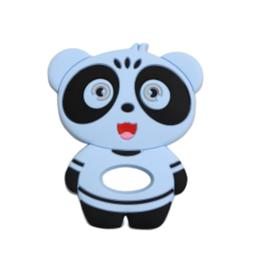 JellyStone Jellystone Panda Teether