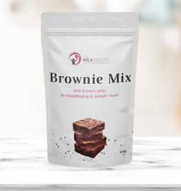 The Milk Pantry The Milk Pantry Brownie Mix
