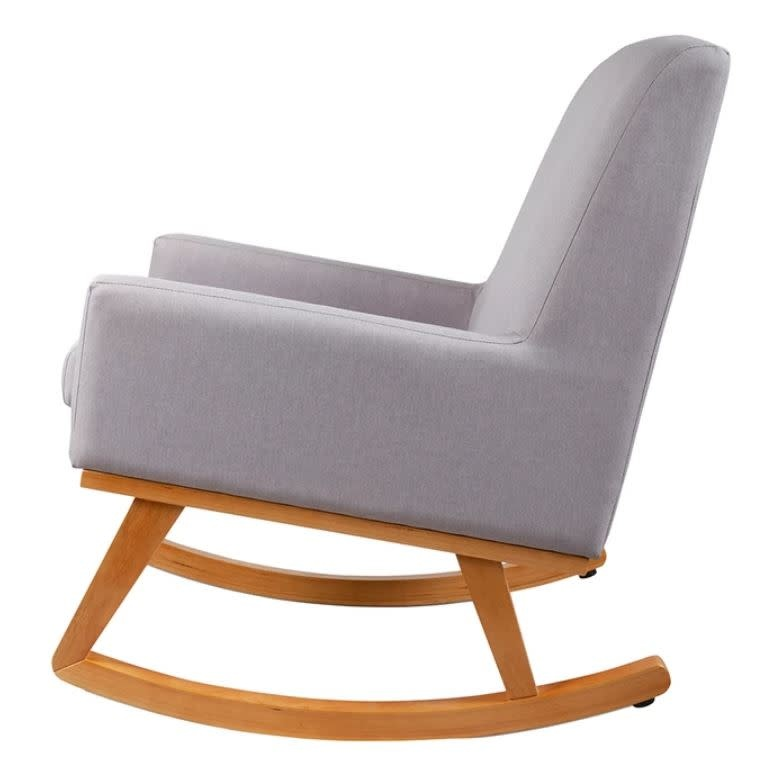 Childcare Childcare Osmo Rocking Chair - Beech