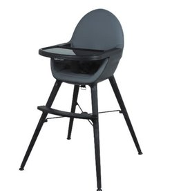 BeBecare BebeCare Modi High Chair Noir