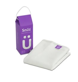 Snuz SnuzPod3 Waterproof Mattress Protector