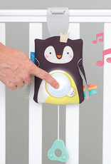 Taf Toys Taf Toys Prince Penguin Baby Soother