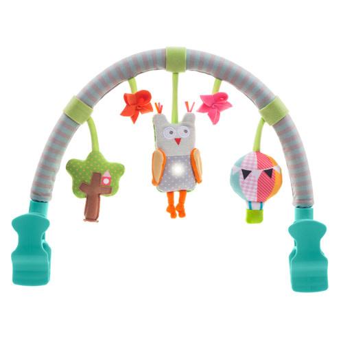 Taf Toys Taf Toys Musical Arch Owl
