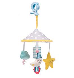 Taf Toys Taf Toys Mini moon pram mobile