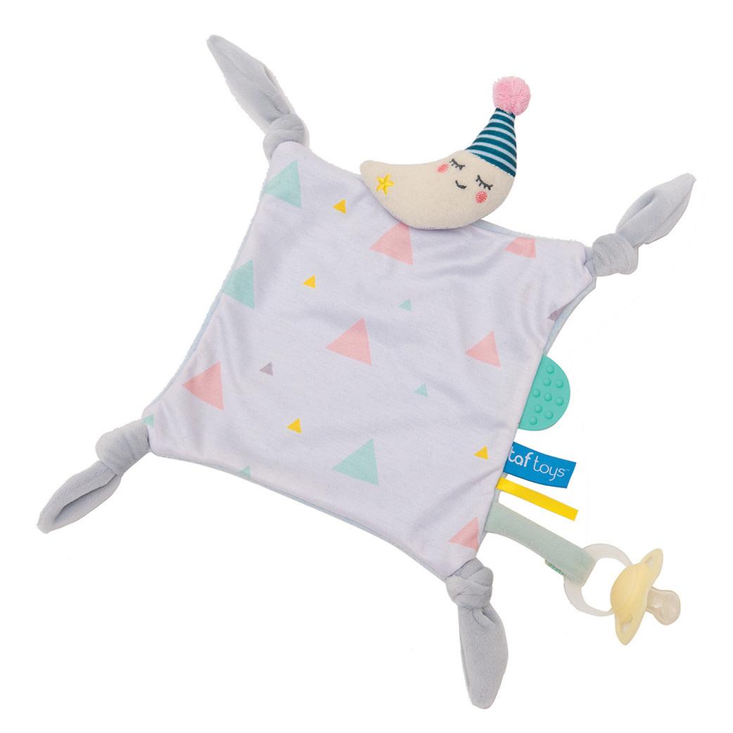 Taf Toys Taf Toys Mini moon blankie