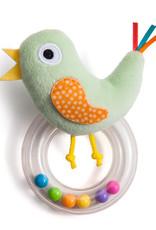 Taf Toys Taf Toys Cheeky Chick Rattle