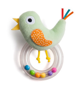 Taf Toys Taf Toys Cheeky Chick Rattle