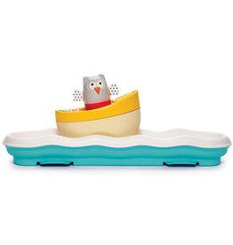 Taf Toys Taf Toys Musical Boat Owl Toy
