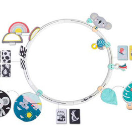 Taf Toys Taf Toys All Around Me Activity Hoop