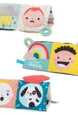Taf Toys Taf Toys My Feeling Crinkle Toy