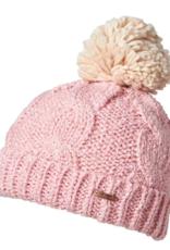 Millymook Millymook Girls Beanie - Amira Pink OS