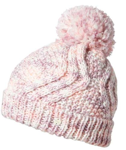 Millymook Millymook Girls Beanie - Marlowe Pink OS