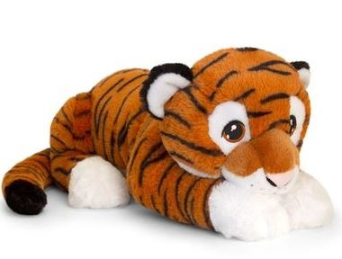 Keel Toys Tiger 25cm