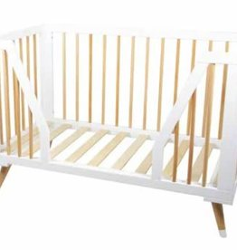 Childcare Childcare Zuri Cot - Natural