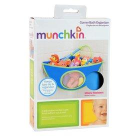Munchkin Munchkin Corner Bath Organiser