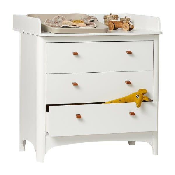 Leander Leander Dresser Changing Unit - White