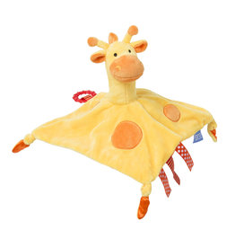 Tommee Tippee Tommee Tippee Soft Comforter Gerry Giraffe