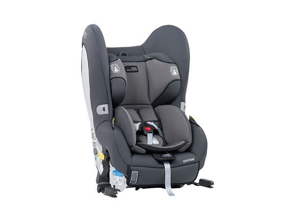 SafeNSound SafeNSound Graphene Convertible Carseat