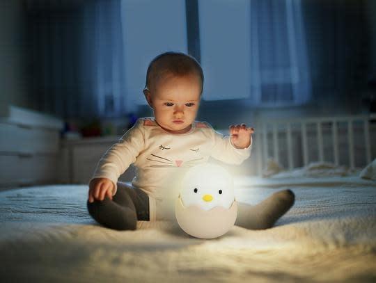 MyBaby MyBaby Egg Shell Night Light