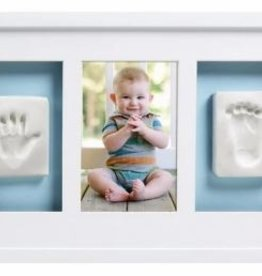 Pearhead Pearhead Babyprints Deluxe Wall Frame