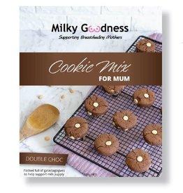 Milky Goodness Milky Goodness Cookie Mix Double Choc