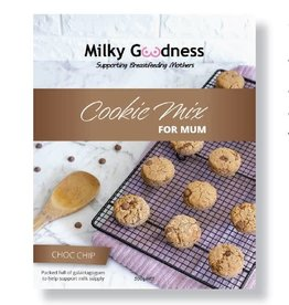 Milky Goodness Milky Goodness Cookie Mix Chocolate Chip