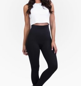 Belly Bandit Mother Tucker Leggings Black -