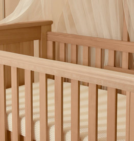 Munch Cot Teething Rail Flexi Clear