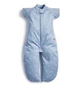 ErgoPouch ErgoPouch 1.0 Tog Sleep Suit Bag Ripple