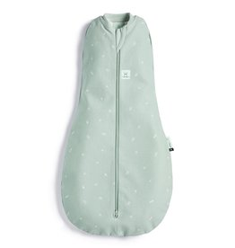 ErgoPouch ErgoPouch Cocoon Swaddle Bag 1.0 Tog Sage