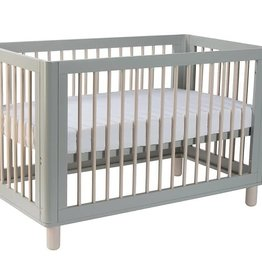 Cocoon Cocoon Allure 4 in 1 Cot (Inc. spring matress & bed rail)
