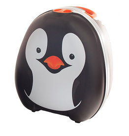 Fly Charlie My Carry Potty - Penguin